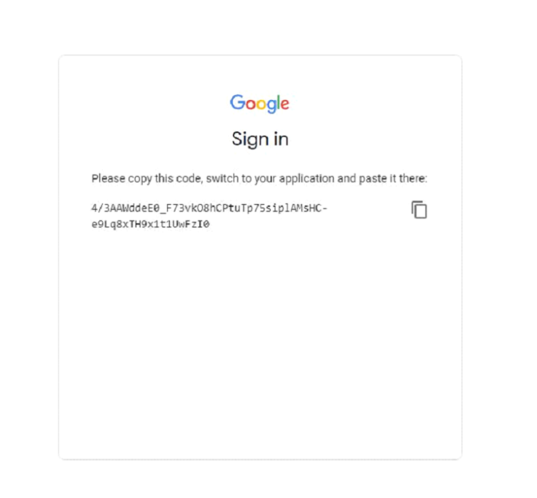 How to Sync Google Calendar