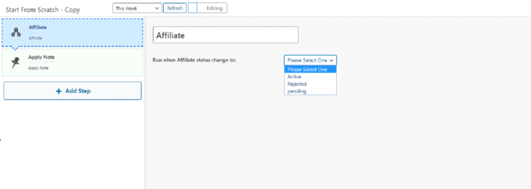 Introduction to AffiliateWP